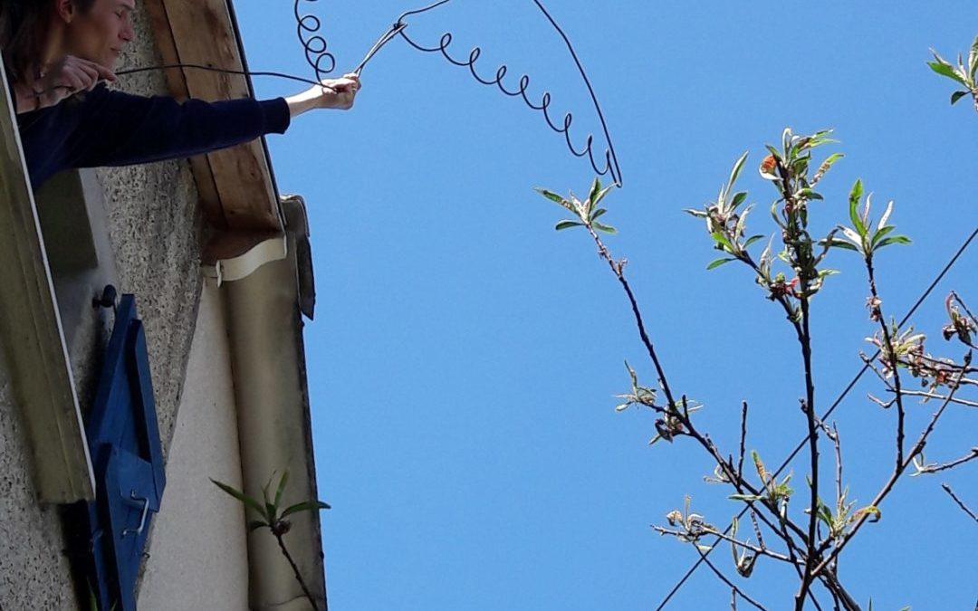 Prestation de services : Lent Vol